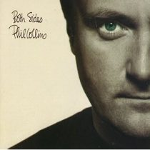 PHIL COLLINS - Both Sides CD