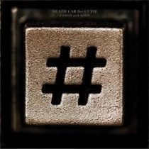 DEATH CAB FOR CUTIE - Codes And Keys CD