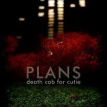 DEATH CAB FOR CUTIE - Plans CD