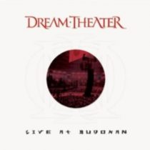 DREAM THEATER - Live At Budokan / 3cd / CD