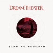 DREAM THEATER - Live At Budokan / 3cd / CD