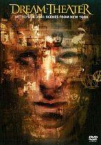 DREAM THEATER - Metropolis 2000 Scenes From NY DVD