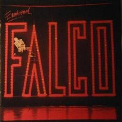 FALCO - Emotional CD