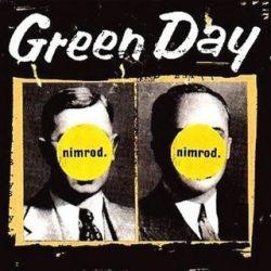 GREEN DAY - Nimrod CD
