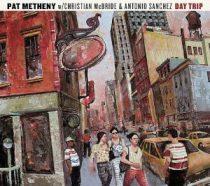 PAT METHENY - Day Trip CD