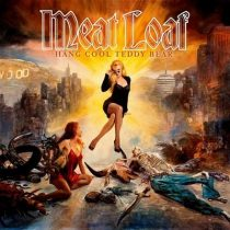 MEAT LOAF - Hang Cool Teddy Bear CD