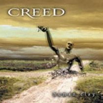 CREED - Human Clay CD