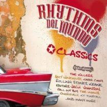 RHYTHMS DEL MUNDO - Classics CD