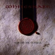WHITESNAKE - Slip Of The Tongue CD