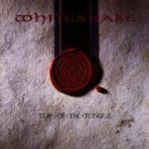WHITESNAKE - Slip Of The Tongue CD