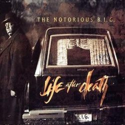 NOTORIOUS B.I.G. - Life After Death / 2cd / CD