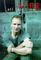 STING - All This Time DVD