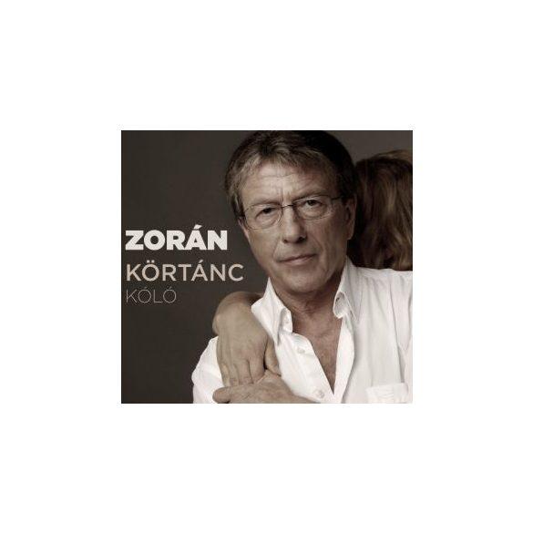 ZORÁN - Körtánc-Kóló CD