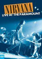 NIRVANA - Live at The Paramount DVD
