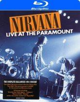 NIRVANA - Live at The Paramount /blu-ray/ BRD