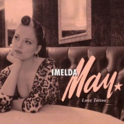 IMELDA MAY - Love Tattoo CD