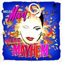 IMELDA MAY - More Mayhem CD
