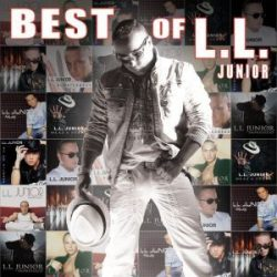 L.L. JUNIOR - Best Of CD