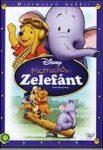 MESEFILM - Micimackó És A Zelefánt DVD