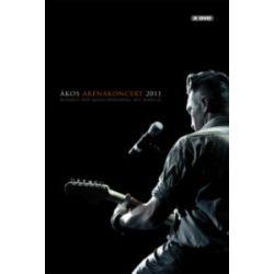 ÁKOS - Arénakoncert  2011 /2dvd/ DVD