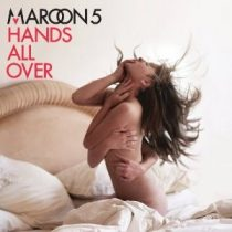 MAROON 5 - Hands All Over /bonus tracks/ CD