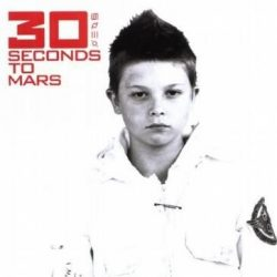 30 SECONDS TO MARS - 30 Seconds To Mars CD