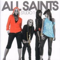 ALL SAINTS - Studio 1 CD