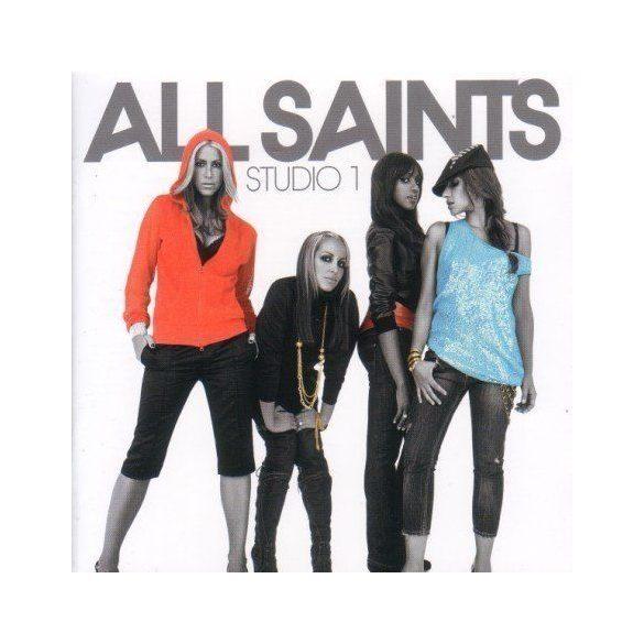 ALL SAINTS - Studio 1 CD