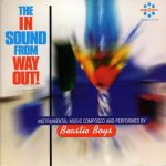 BEASTIE BOYS - In Sound From Way Out CD