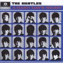BEATLES - A Hard Day's Night CD