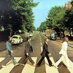 BEATLES - Abbey Road CD