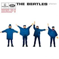 BEATLES - Help! CD