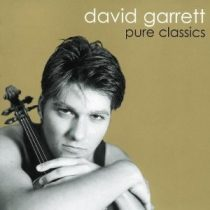 DAVID GARRETT - Pure Classic CD