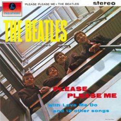 BEATLES - Please Please Me CD