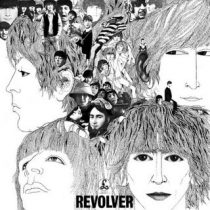 BEATLES - Revolver CD