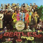 BEATLES - Sgt Peppers Lonely Hearts CD