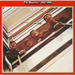 BEATLES - The Beatles 1962 - 1966 / 2cd / CD