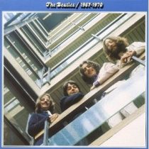 BEATLES - The Beatles 1967 - 1970 / 2cd / CD