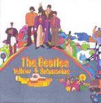 BEATLES - Yellow Submarine CD