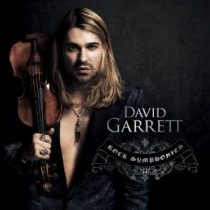 DAVID GARRETT - Rock Symphonies CD