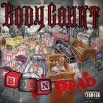 BODY COUNT - Born Dead CD