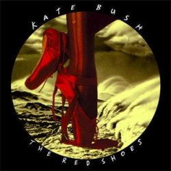 KATE BUSH - Red Shoes CD