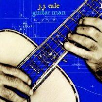 J.J.CALE - Guitar Man CD