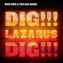 NICK CAVE - Dig Lazarus Dig CD