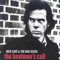 NICK CAVE - The Boatman's Call CD