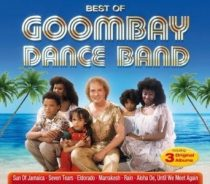 GOOMBAY DANCE BAND - Best Of 3 Original Albums /3cd box/ CD