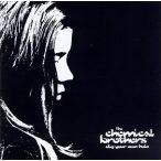 CHEMICAL BROTHERS - Dig Your Own Hole CD