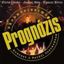 PROGNÓZIS - Prognozissimo Koncert CD