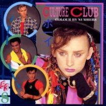 CULTURE CLUB - Colour By Numbers CD