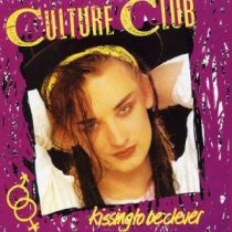 CULTURE CLUB - Kissing To Be Clever CD